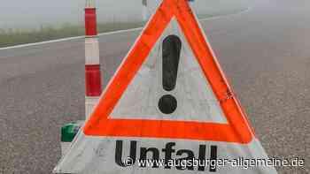 B300: Zwei Tote bei tragischem Unfall - Augsburger Allgemeine
