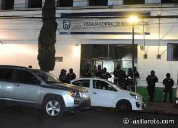"""Se excede número de detenidos en """"galeras"""" durante pandemia - La Silla Rota"""