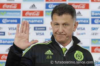 Osorio é metralhado por mexicanos após entrevista na ESPN Brasil - LANCE!
