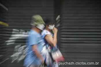Justiça nega pedido de Espumoso e mantém comércio fechado - GauchaZH