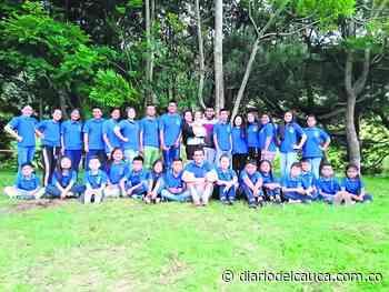 Iniciativas culturales: Expresiones dancísticas en el municipio de Puracé en el Cauca - Diario del Cauca