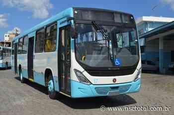 Regras do Transporte Coletivo são definidas em Lages, ônibus voltam a circular na segunda-feira (08) - NSC Total