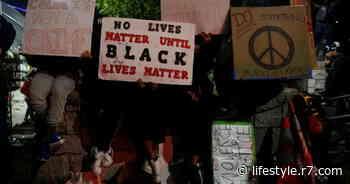 Análise: Nem todas as vidas negras importam - R7
