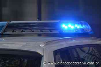 Polícia Civil realiza prisão por tráfico de drogas, em Lages (SC) - Diário do Cotidiano