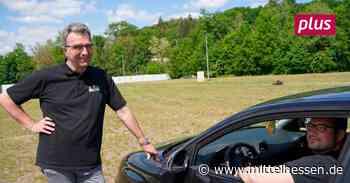 Es ist wieder da: Autokino startet in Herborn - Mittelhessen