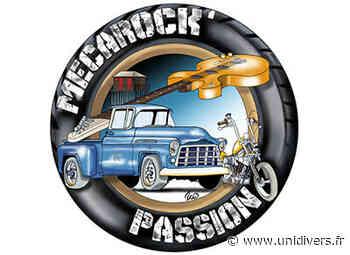 4ème Rassemblement Mécarock'Passion Autos – Motos – Camions Gujan-Mestras, - Unidivers
