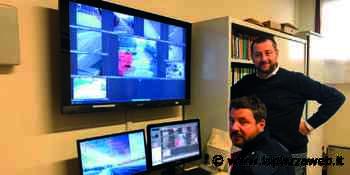 Telecamere intelligenti e strumenti innovativi - La Piazza