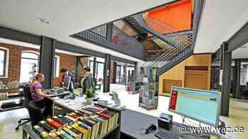 In Gelsenkirchen sind die Leseratten jetzt wieder willkommen - WAZ News