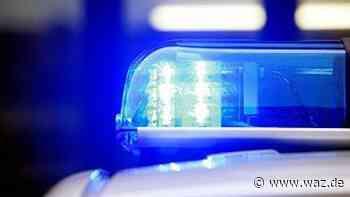 Gelsenkirchen: Zeugen alarmieren die Polizei nach Randale - WAZ News