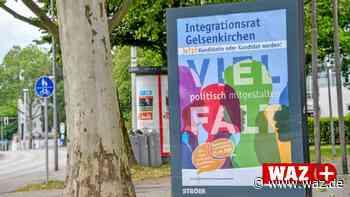 Gelsenkirchen: Integrationsrat für Mitsprache in der Politik - Westdeutsche Allgemeine Zeitung