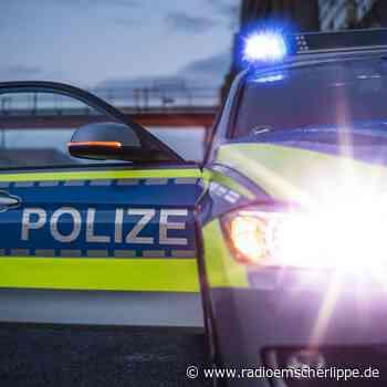 Gelsenkirchen: Autofahrer überfährt sieben Leitpfosten - Radio Emscher Lippe