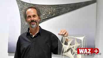 Sparkasse Gelsenkirchen-Buer zeigt federleichte Kunst - WAZ News