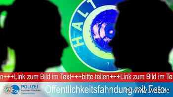 Kamera filmt mutmaßliche EC-Kartendiebin in Gelsenkirchen - WAZ News