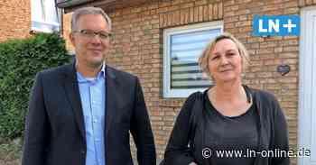 Infrastruktur Reinfeld - Highspeed für Reinfeld: Glasfaser-Ausbau kommt voran - Lübecker Nachrichten