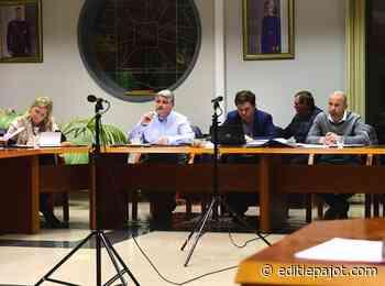 Gemeenteraad GALMAARDEN keurt steunmaatregelen unaniem goed naar aanleiding van COVID-19 - Editiepajot