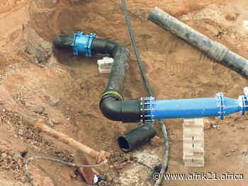 COTE D'IVOIRE: Government strengthens drinking water network in Zaguinasso - AFRIK 21