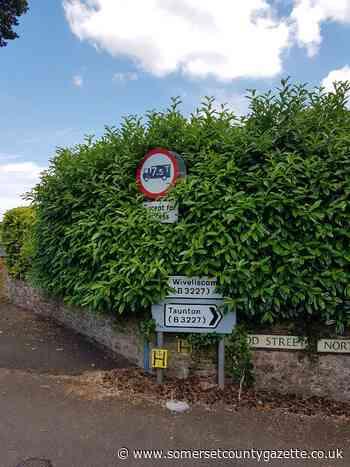 Speeding concerns in 20mph zone in Milverton - Somerset County Gazette