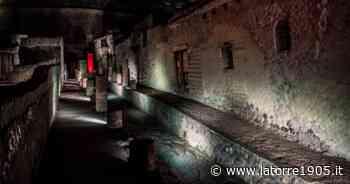 Scavi Ercolano - Gara da oltre 3,6 milioni di euro per restauro domus: ecco come partecipare - La Torre dal 1905