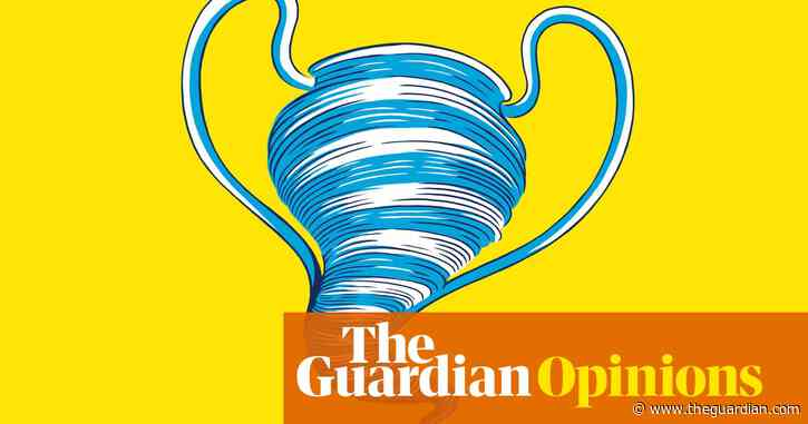 Manchester City's twisting tale can offer a new chapter of stranger things | Barney Ronay