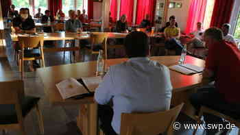 TSV Gaildorf: Gaildorfer Sportfamilie arbeitet am Neustart - SWP