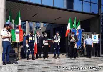 Villa Cortese, festeggiata la Repubblica - Sempione News