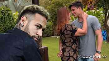 Neymar-Mama (52) ist zurück mit ihrem Lover (23) - BLICK.CH
