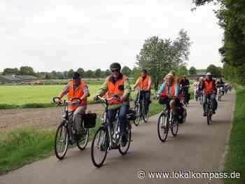 Alle Weezer Radtouren wurden abgesagt - Weeze - Lokalkompass.de