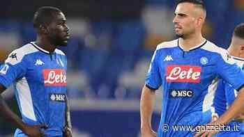 La mossa di Gattuso: Napoli col 4-1-4-1 per limitare l'Inter