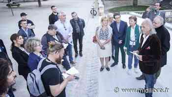 Municipales : Albert Leblanc, l'homme qui a convaincu Daniel Richard de se lancer à Nîmes - Midi Libre