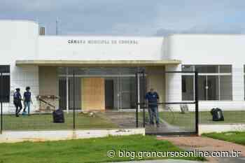 Concurso Câmara de Conchal SP: inicial de R$ 3,6 mil! Suspenso! - Gran Cursos Online