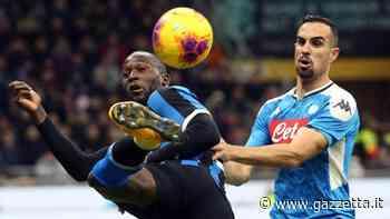 Brozovic, Lu-La, motivazioni:  così Conte scuote l'Inter e prepara ribaltone a Napoli