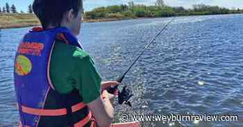 Fishing allowed from boats, shore, but not from docks - Weyburn Review