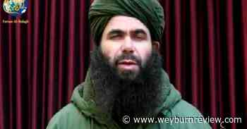 French forces kill al-Qaida's North African commander - Weyburn Review