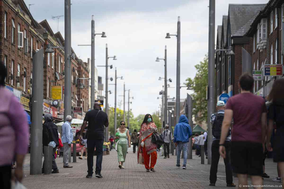 Sunday trading laws could be relaxed to stimulate economy - theoldhamtimes.co.uk