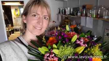 Jeumont: malgré la crise, la boutique de Suzanne Van Berkum n'a pas fini de pousser - La Voix du Nord