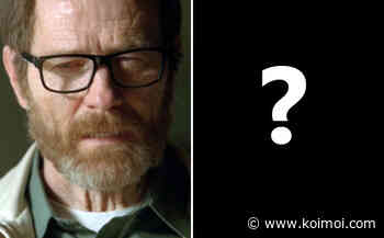 Breaking Bad Trivia #5: 'Walter White' Bryan Cranston Cried For 15 Minutes After Shooting The Death Scene Of THIS Character - Koimoi