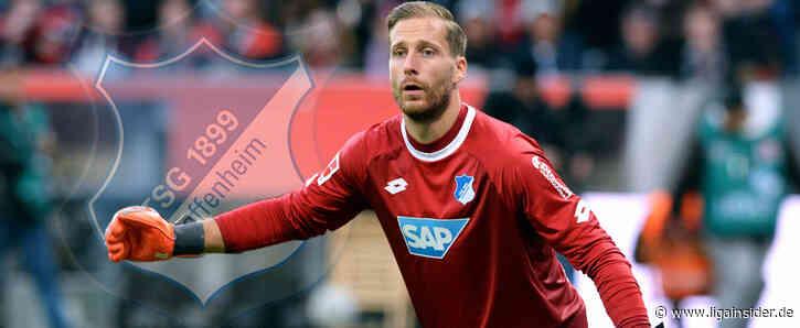 TSG Hoffenheim: Keeper Oliver Baumann vor Vertragsverlängerung! - LigaInsider