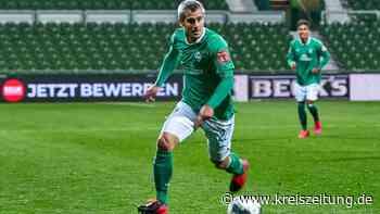 Werder Bremen: Muss Fin Bartels Werder Bremen verlassen? - kreiszeitung.de