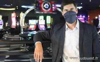Déconfinement : le casino de Jonzac a rouvert ses portes - Sud Ouest