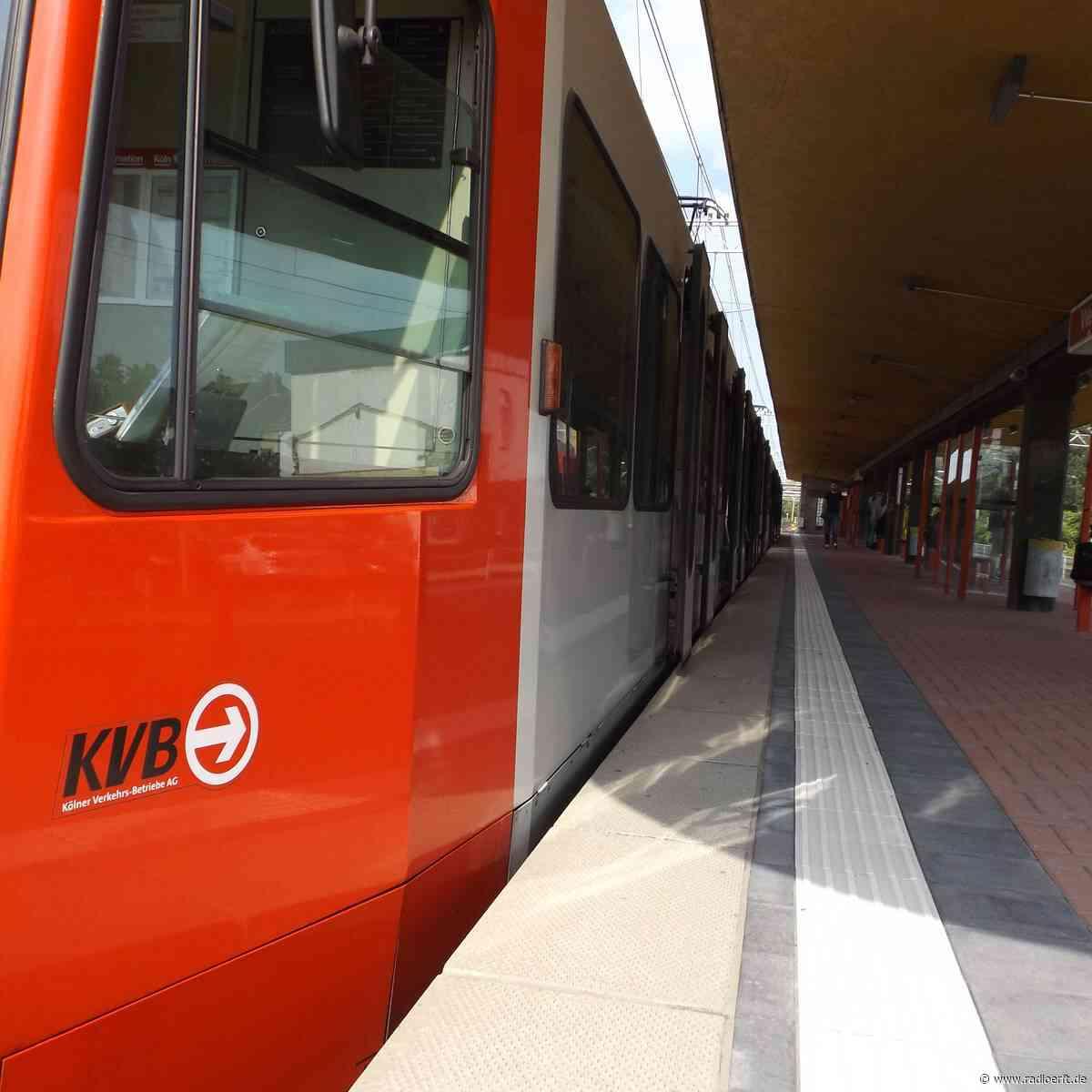 Wesseling: KVB-Aufzug wird repariert - radioerft.de