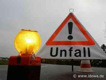 Neufahrn bei Freising: Mehrere Verletzte bei Unfall auf A9 - idowa
