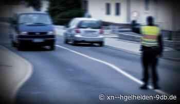 Polizei legt Kriminalitäts- und Unfallbilanz für Ubstadt-Weiher vor - Hügelhelden.de