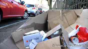 À Haubourdin, les dépôts sauvages, c'est «de pire en pire» s'alarment des habitants - La Voix du Nord