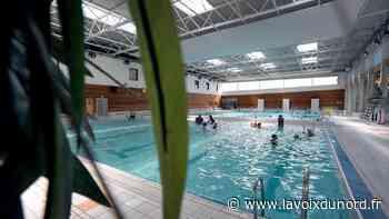 À Loos-Haubourdin, la piscine Neptunia rouvrira... dès que possible - La Voix du Nord