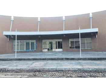 Prefeitura de Itapipoca interdita hospital com obra parada e abrirá ala para pacientes com Covid-19 - Região - Diário do Nordeste