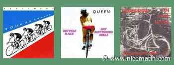 VIDÉOS. Kraftwerk, Bénabar, Queen... Découvrez notre playlist pour pédaler