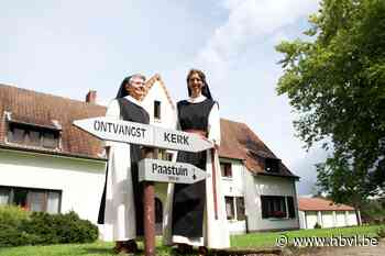 Trappistinnen vieren gouden stichtingsjubileum - Het Belang van Limburg