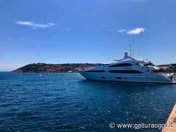 La Gallura riparte ea Porto Cervo arrivano già i primi yacht - Gallura Oggi