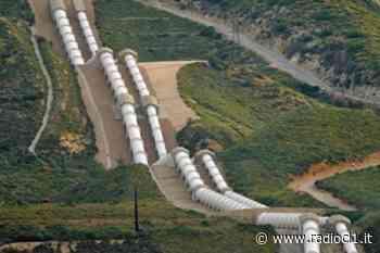 S'interrompe l'acquedotto Blufi, il calendario della distribuzione a Gela, Mazzarino, Butera, Niscemi e Riesi - Radio CL1