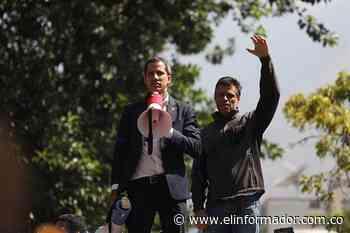 """Oposición rechaza acusación de """"organización terrorista"""" al partido de Guaidó - El Informador - Santa Marta"""